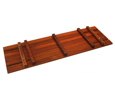 ... Shelf With Curved Legs Bathroom Teak Shower Benches Add Luxury To Your  Shower ...