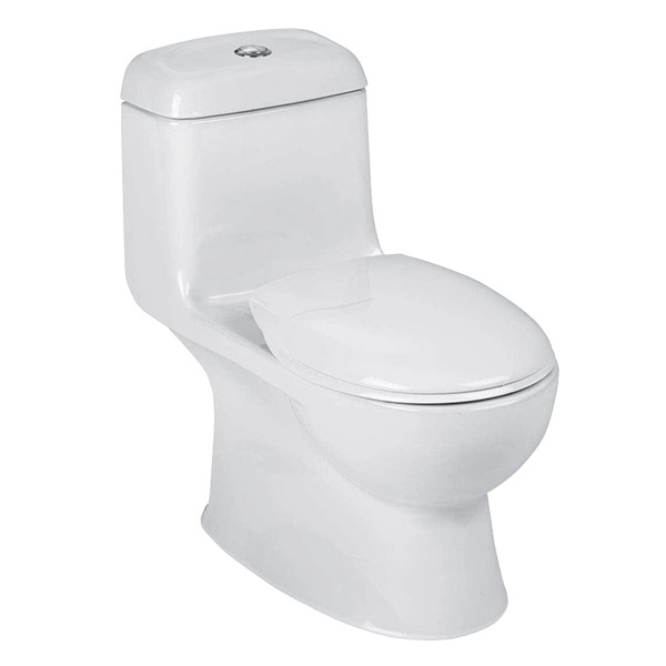 Caroma Caravelle One-Piece Toilet - before 2008