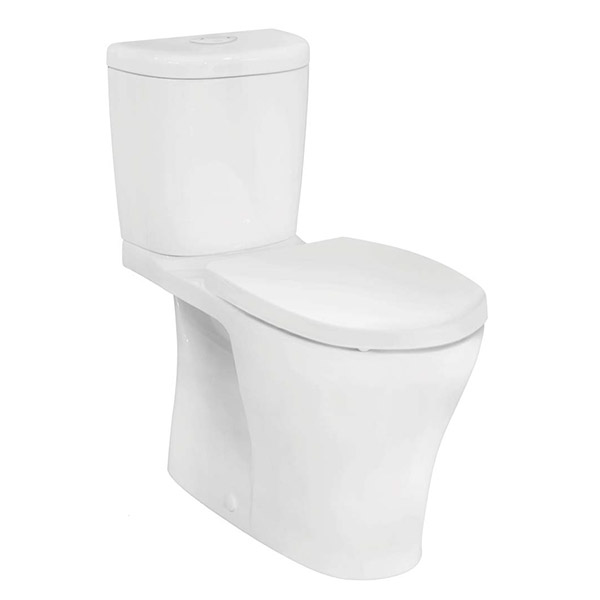 Caroma Somerton Toilet - Two-Piece Tank #810788