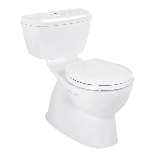 Caroma Sydney Low Profile Two-Piece Toilet - Tank #622330