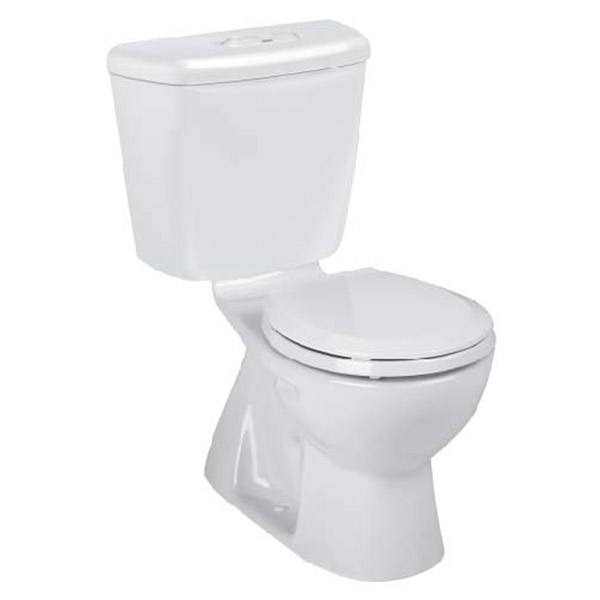 Caroma Sydney Smart II Two-Piece Toilet - Tank #302100