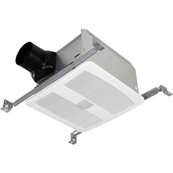 Bathroom fan with motion sensor. Bathroom Fan Buying Guide