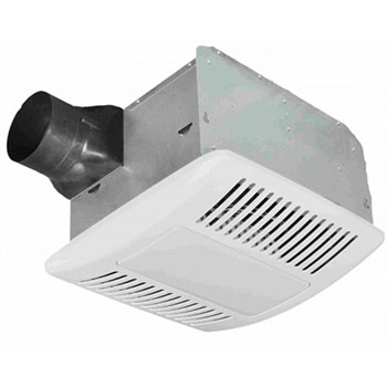 Bathroom ventilation low cost ceiling exhaust fans continuous run bathroom fan with humidity sensor lighted mozeypictures Image collections