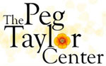 We donate to the Peg Taylor Center