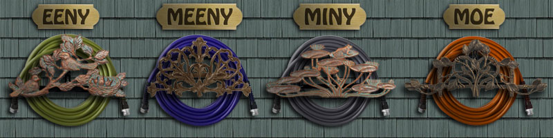 Help choosing the right garden hose for you