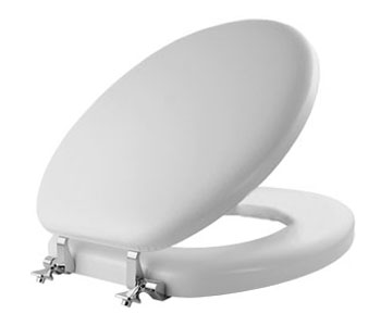 Padded Toilet Seats Are Soft Cushy And Available In Both