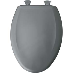 easy home toilet seat. Bemis elongated toilet seat  Classic Grey Colored seats to match your current or discontinued