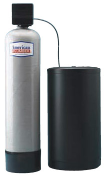Commercial Demand Water Softener