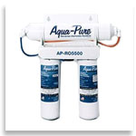 reverse osmosis water systems