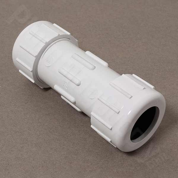 PVC Compression Couplings