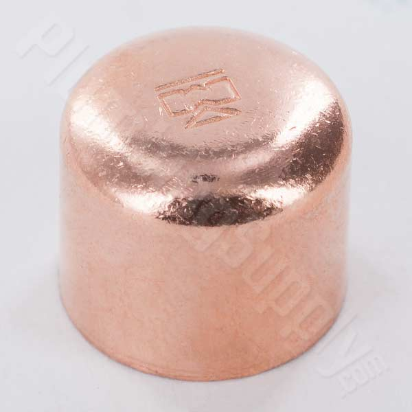Large selection of copper sweat fittings and adaptors