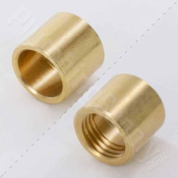 flush bushing brass ftg x fipt