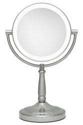 Example of this lovely cordless mirror