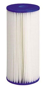 Culligan heavy duty sediment filter cartridge