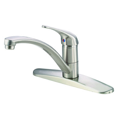 High Quality Danze Melrose Collection Single Handle Kitchen Faucet