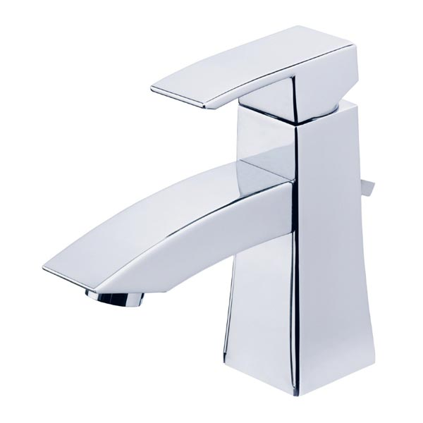 Danze Logan Square Collection - Single Handle Bathroom Faucet