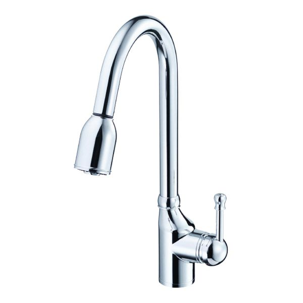 danze® kitchen faucets - the melrose™ collection