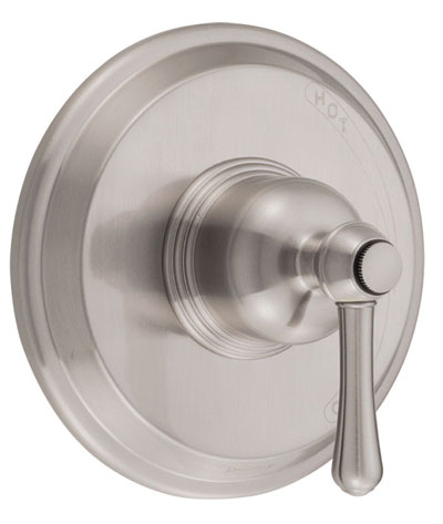 click here to view a larger image of this trim kit in brushed nickel brushed nickel without diverter