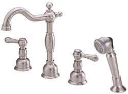 Danze 174 Bathroom Products The Opulence Collection