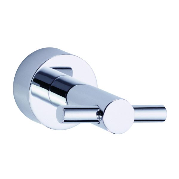 Danze Parma chrome robe hook