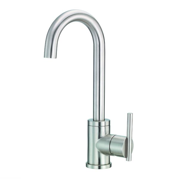 Danze Kitchen Faucets From The Parma Collection