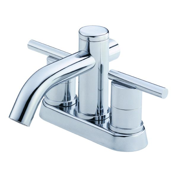 4 inch center bathroom faucet. Chrome Danze Parma 4 Inch Centerset Bathroom Faucet  Faucets The Collection