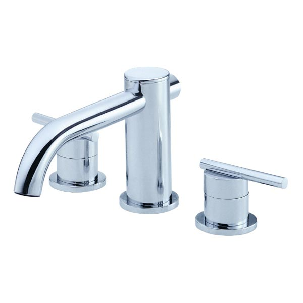 Danze® bathroom faucets - The Parma™ Collection
