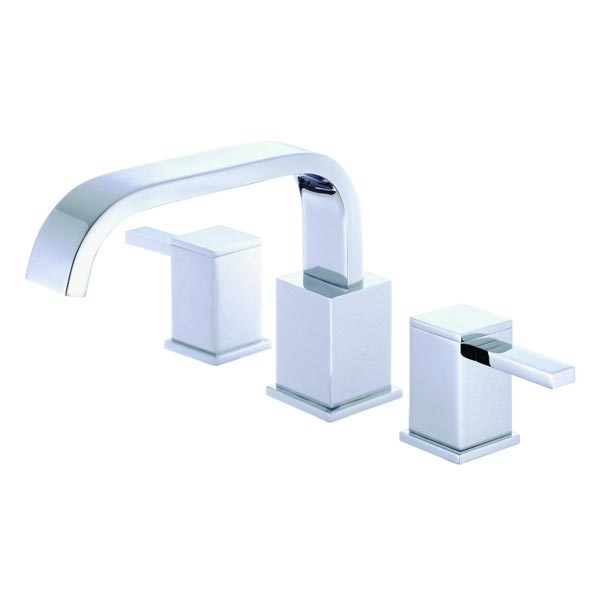 Danze Reef Roman tub filler faucet