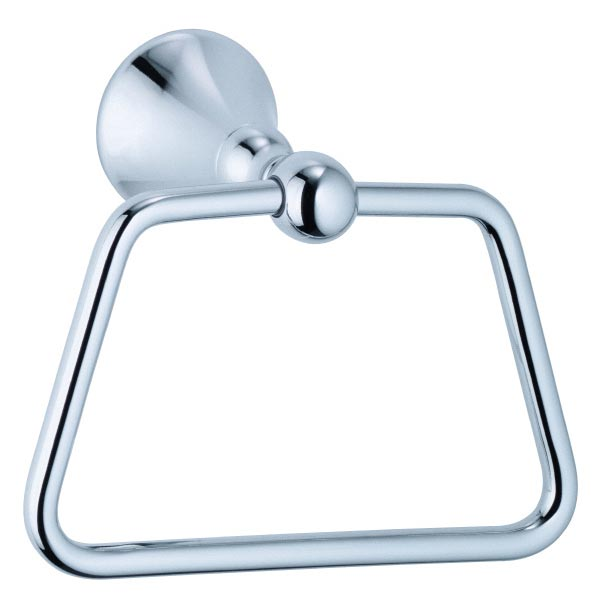 Danze chrome towel ring