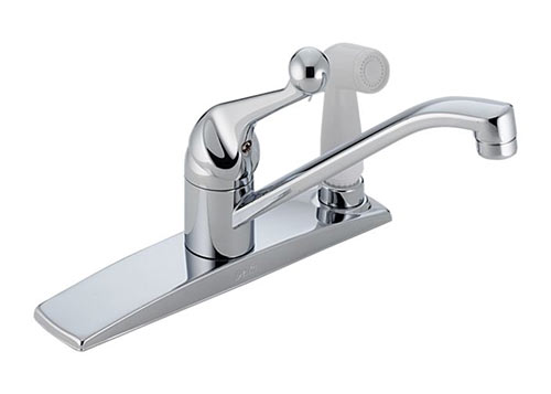 repair parts for delta kitchen faucets rh plumbingsupply com