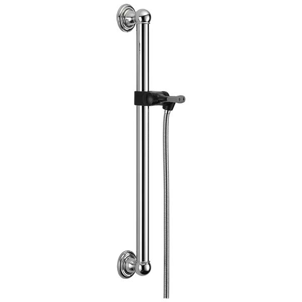 Grab Bar Hand Showers Provide Practical Accessibility