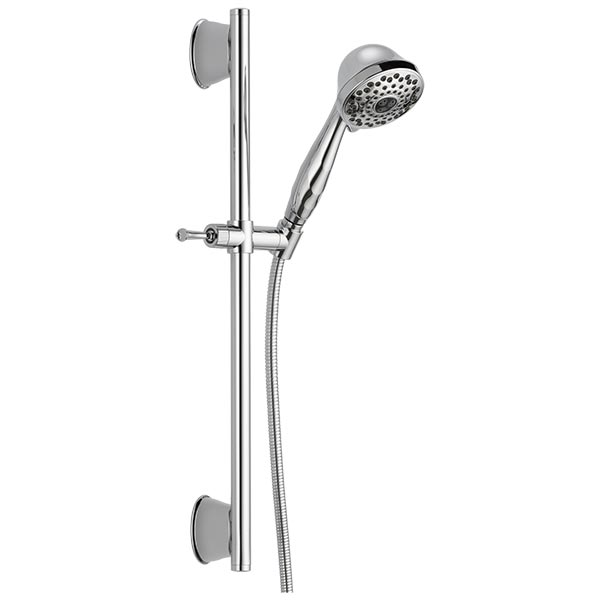 Model 51589 slide bar handshower