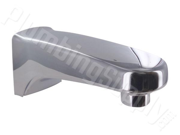 Delta Extra Long RP18396 Tub Spout In Chrome