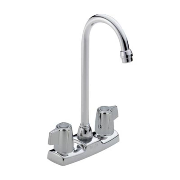 2179LF, Classic Two Handled Bar/Prep Faucet ...