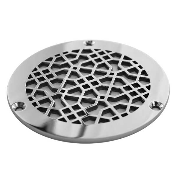 Designer Shower Drains Stainless Steel Quot Jewelry For Your