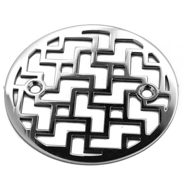 Tulun round shower drain cover