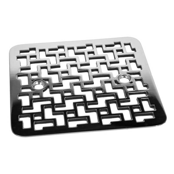 Tulun square shower drain cover