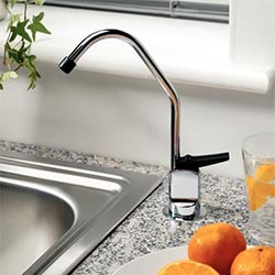 Luxurious Water Filter Dispenser Faucets