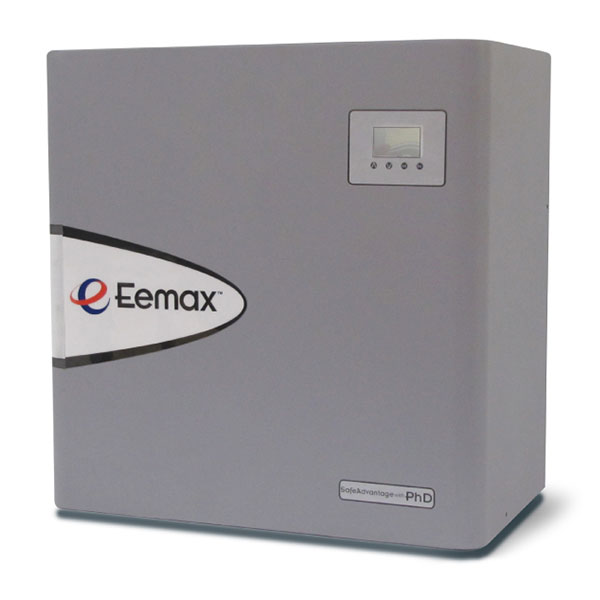 Eemax series twelve models
