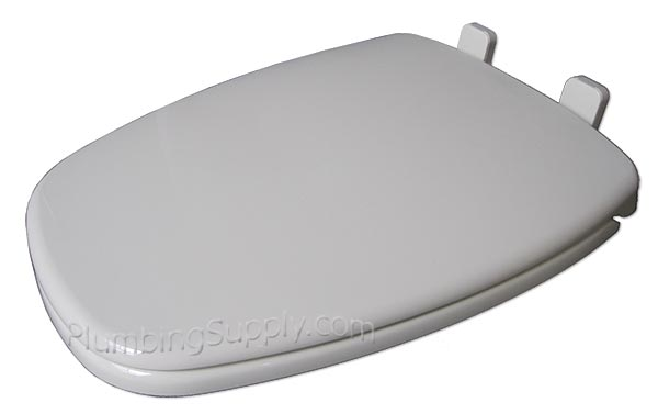 Collections Of Bemis Elongated Square Front Toilet Seat