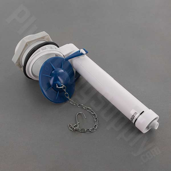 Eljer Preserver Ii Series Toilet Repair Parts