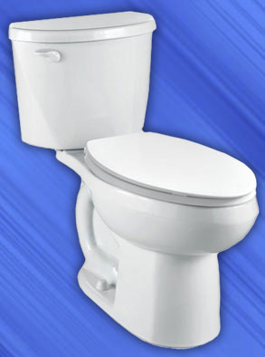 Eljer toilet identification page - Eljer toilet and