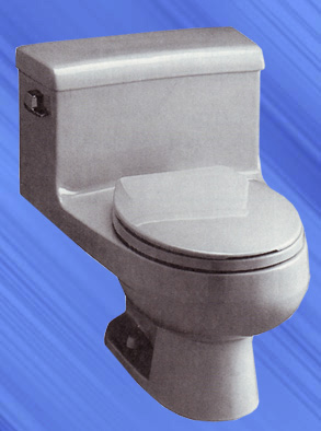 Berkeley Series Toilet
