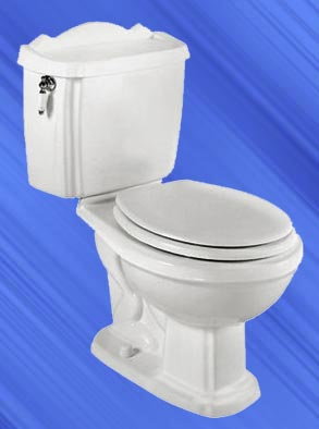 Eljer Toilet Identification Page And
