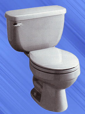 Patriot 091-1150, 091-1155, 091-1165 Series Toilet