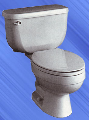 Patriot 091-1100, 091-1105 Series Toilet