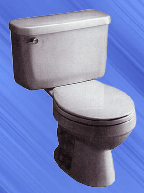 Savoy Series Toilet