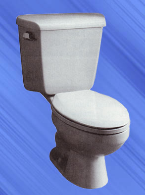 St. Clair Series Toilet