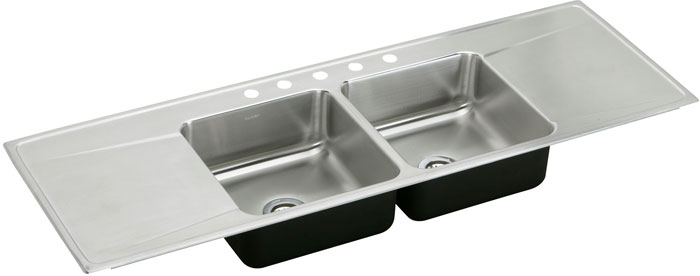 Kitchen Sinks Style Options
