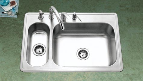 Enex drop-in sink - Legend Series # LHD-3322